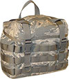 MOLLE Field Butt Pack
