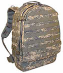 Tactical 3-Day Assault Pack