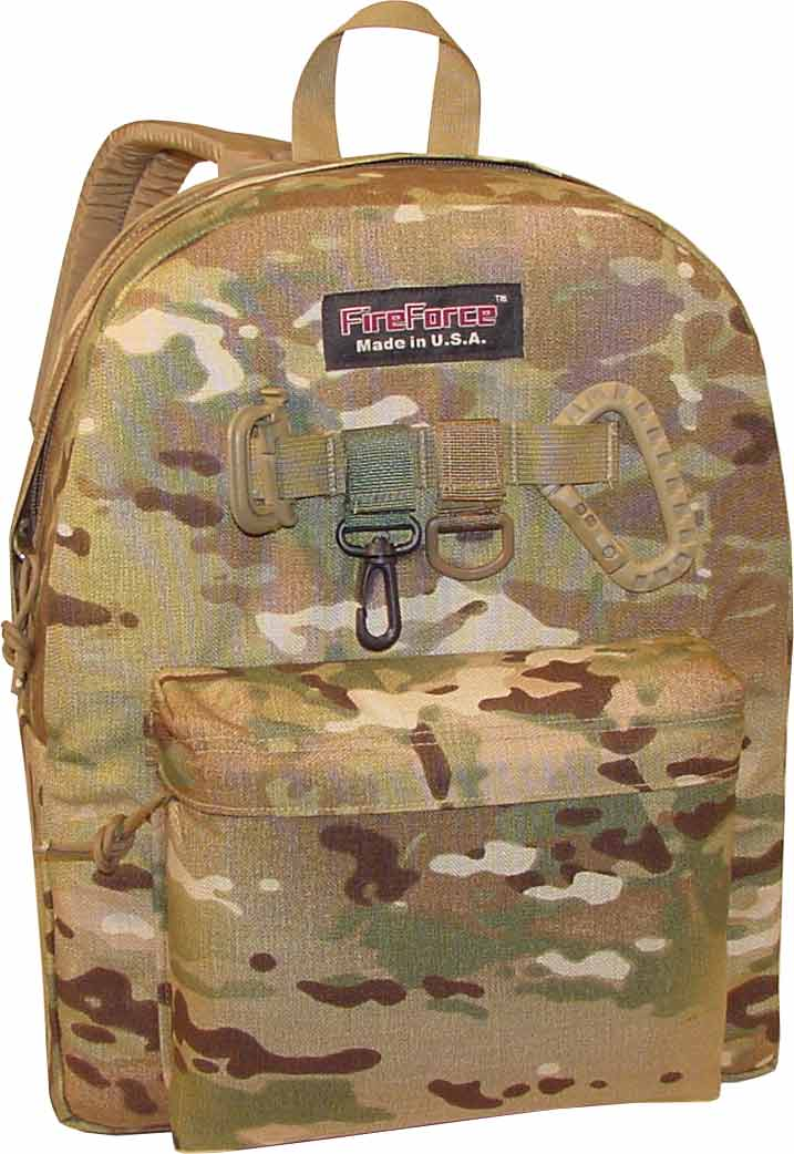 3-Day Assault Pack Item #8001 Made in USA, Back packs, made in usa ...