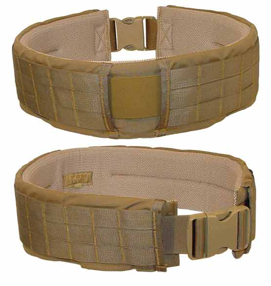 Belts Made in USA