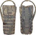 MOLLE Hydration carrier with 100oz Reservoir