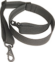 Non-Slip Shoulder Strap with Metal hardware